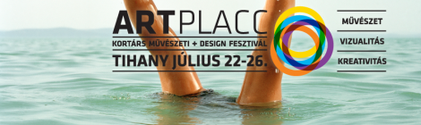 ARTplacc 2015 // A Balaton legnagyobb művészeti kerti partija